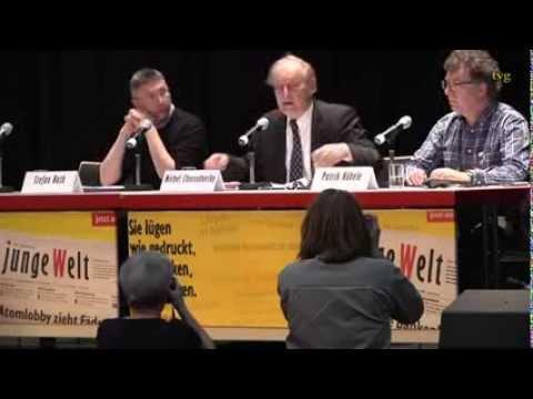 America's Long War Against Humanity - Michel Chossudovsky