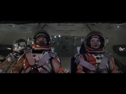The Martian - Psyop to Cover Up Real Mars Bases!