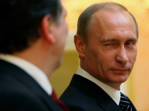 Putin Wins: US Suspends Syrian Rebel Training Program