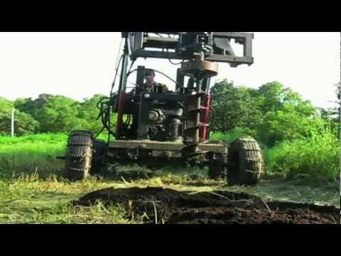 TED Talk 2011 - Marcin Jakubowski on the Global Village Construction Set & Open Source Ecology