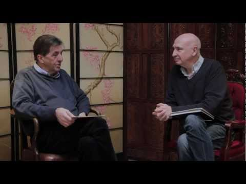 Paying tax a crime? Chris Coverdale interviewed by Tony Farrell