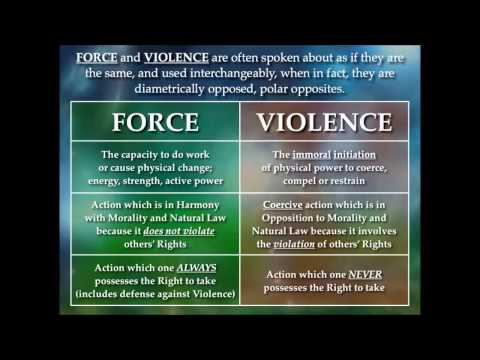 Mark Passio 2015 Full 6-Hour Presentation On Gun Rights & Self Defense Μολών λαβέ Come & Take it