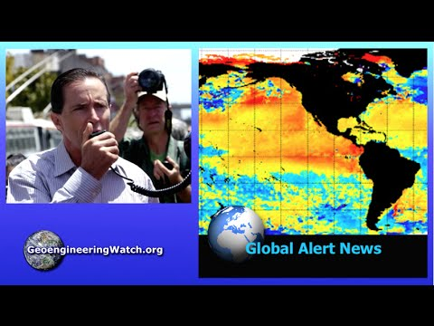 Geoengineering Watch Global Alert News, January 2, 2016 ( geoengineeringwatch.org )