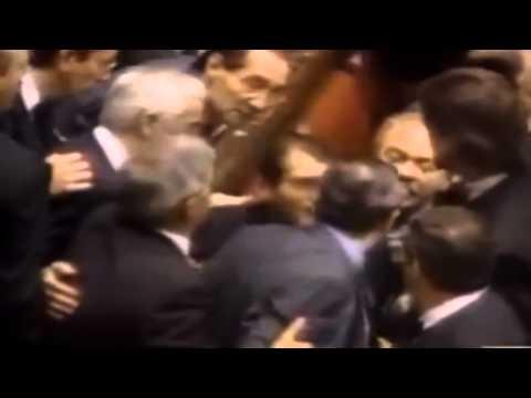 THE VATICAN (Part2) - Mafia & Money Laundering