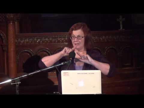 "Barbara Honegger 2015 ""The Anthrax Attacks: Golden Door to 9/11 Accountability"""