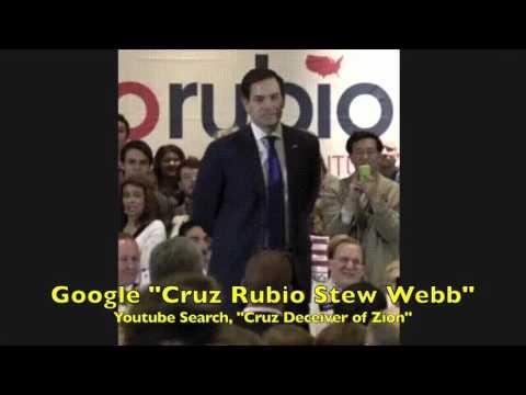 Marco Rubio Caught Popping Pills Again!
