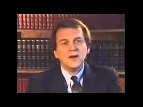 Larry Nichols - Excerpt from the Clinton Chronicles (Original)