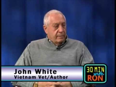 Whistleblower John White on Gulf of Tonkin Incident