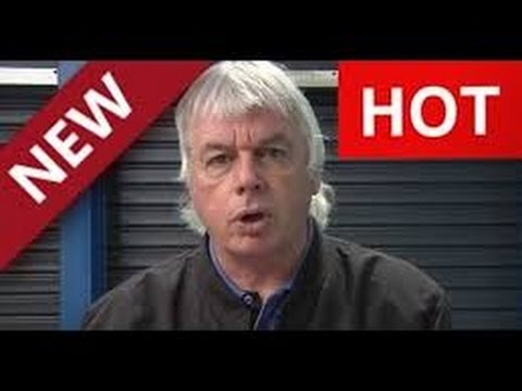 David Icke 2016  SHOCKING NEWS EVER SEEN ! About DONALD TRUMP