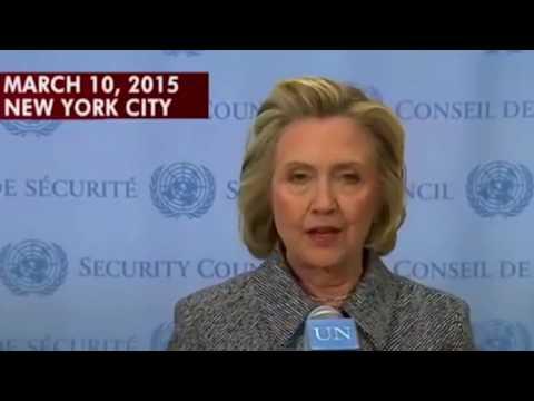 Hillary Clinton analyzed by James Corbett