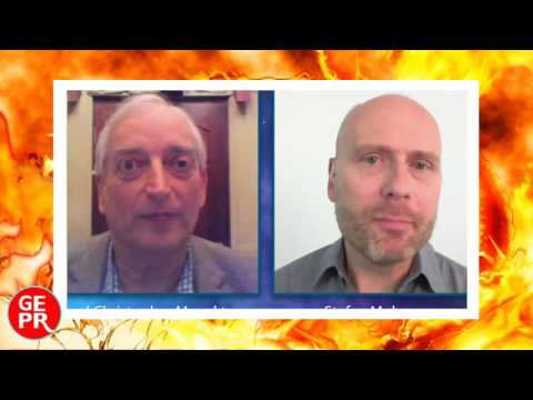 Lord Christopher MONCKTON and Stefan MOLYNEUX   The GLOBAL Warming Hoax !!
