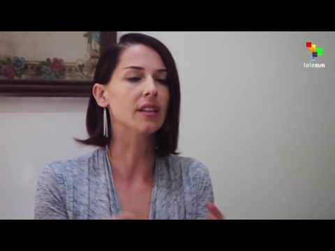 [Land of Antichrist] Israel : Home Demolitions for Illegal Settlements (Abby Martin Empire Files )