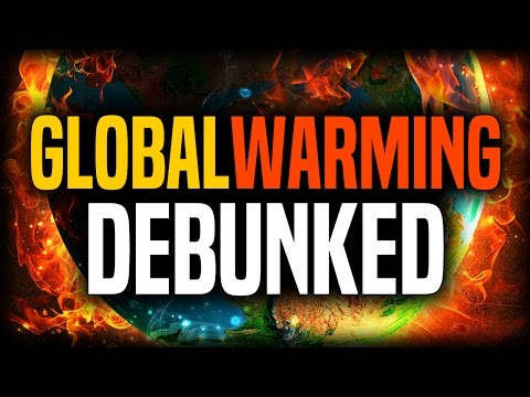 Global Warming Debunked | William Happer and Stefan Molyneux