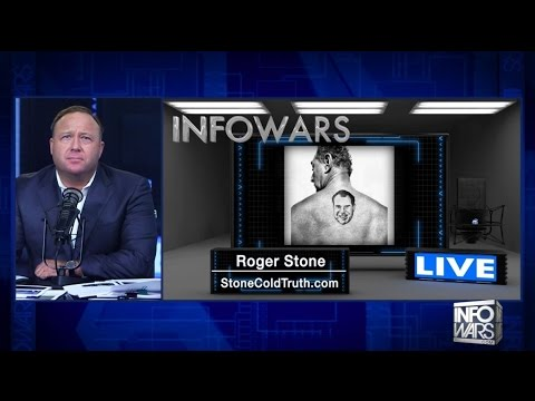 Roger Stone: Democrats in Concerted Effort to Overturn Election