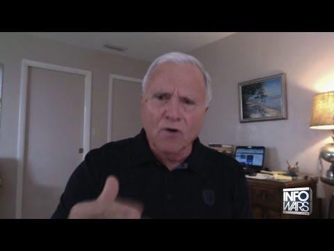 CIA Black Ops Commander: The American Republic Has Been Restored