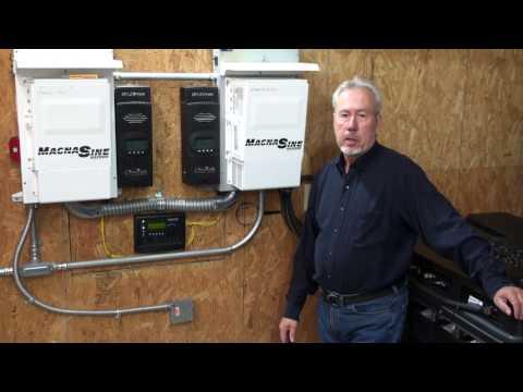 Branson Off-Grid Solar Intro