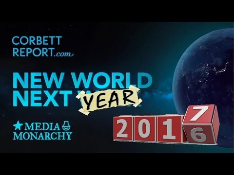 New World Next Year - 2017