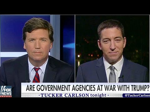 Why the CIA, Dems and Deep State Hate Trump