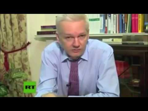 JAN 10: WikiLeaks Julian Assange IT IS TIME to SHOW something to the WORLD!!