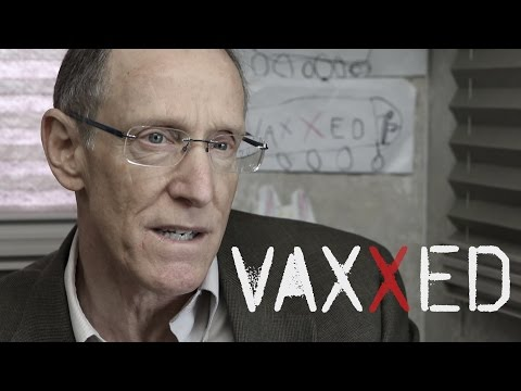VaxXed Tour: Brave Dr. Moss in West Virginia