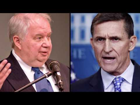 What No One Is Telling You About Flynn's Resignation - #NewWorldNextWeek