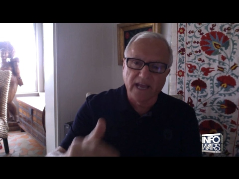 Democrats Are Spoiled Toddlers Crapping Themselves! Says Psychiatrist/Intel Officer