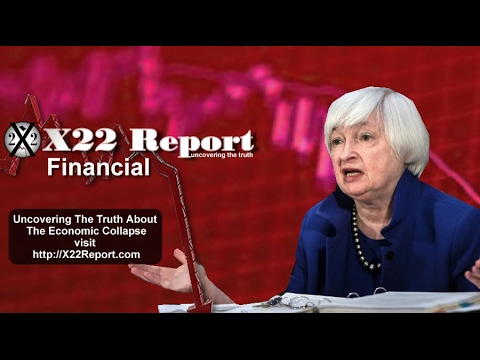 Janet Yellen Just Revealed Something Huge But No One Is Listening - Episode 1205a
