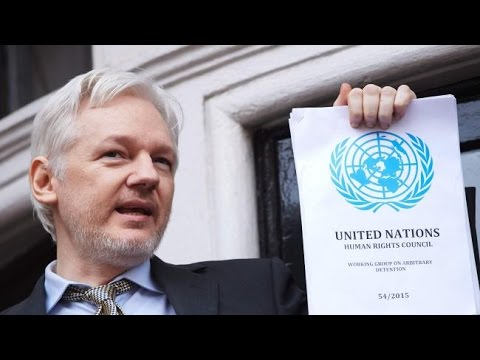 MASSIVE BOMBSHELL! WikiLeaks Exposes Trade deals AND THE EMERGING ONE WORLD ECONOMIC SYSTEM