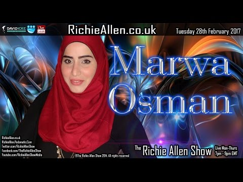 "Marwa Osman ""Do UK Citizens Even Care That 17,000 Yemenis Have Been Slaughtered Using YOUR Weapons?"""