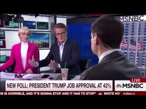 MSNBC 'Its Our Job To Control What People Think'
