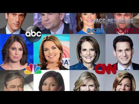 Total media BLACKOUT on Kennedy's vaccine mercury challenge