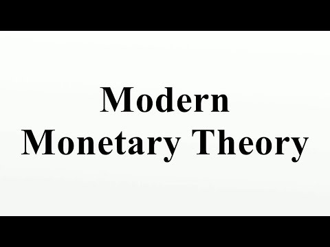 Vid 2 - Dismantle Globalization with MMT (with Rob)