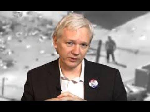 BREAKING NEWS Julian Assange Amerigeddon Economic collapse will be on June 21, 2017