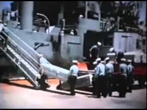 """USS Liberty Cover Up - """"The Loss Of Liberty"""""""