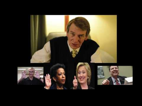 Larry Nichols Heard The Tapes!!!!!!!!!!Lynch,Podesta,Rice,Comey