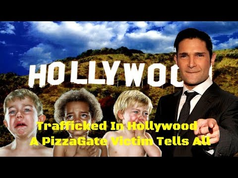 Trafficked In Hollywood: A PizzaGate Victim Tells All