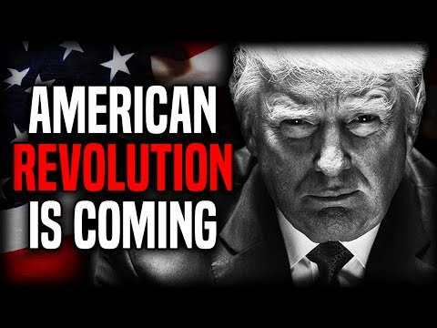 The Next American Revolution | Nicholas J. Fuentes and Stefan Molyneux