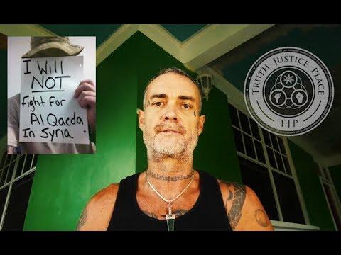 "Ken O'Keefe on the ""Jewish Supremacist Talmudic Satanic Pedo Bankser Cult"""