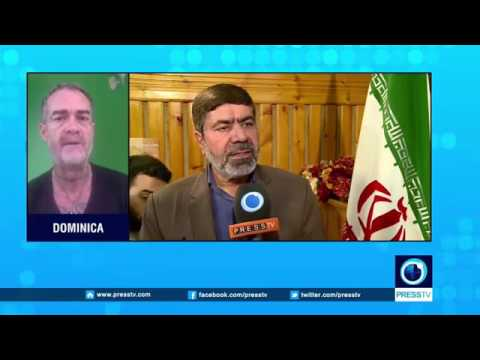 Ken O'Keefe on Iran, Wars, & America - 20/6/2017