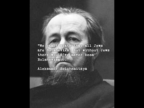 The Communist Jews of Soviet Russia & Eastern Europe