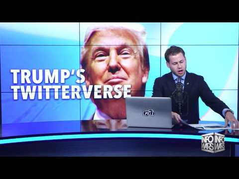 Trump Trolls John Podesta Into Madness From The G20 Summit