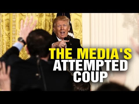 PREPARE for CIVIL WAR: Attempted Coup Under Way