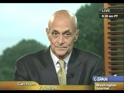 C-SPAN Does NOT Like Building 7 Callers