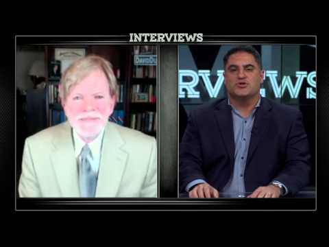 David Duke vs Rabid Leftist Cenk Uygur