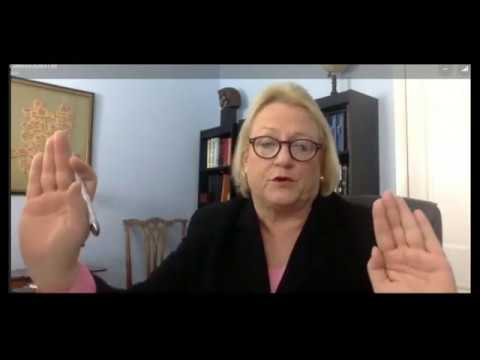 Catherine Austin Fitts – We Need Our $40 Trillion In Stolen Cash Back