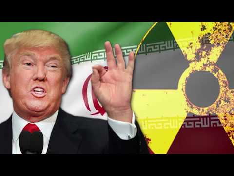 US Sanctions Iran for Complying With Nuclear Deal - #NewWorldNextWeek