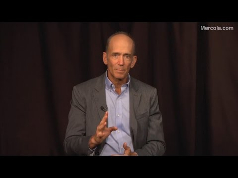 Dr. Mercola Discusses the Dangers of Electromagnetic Radiation