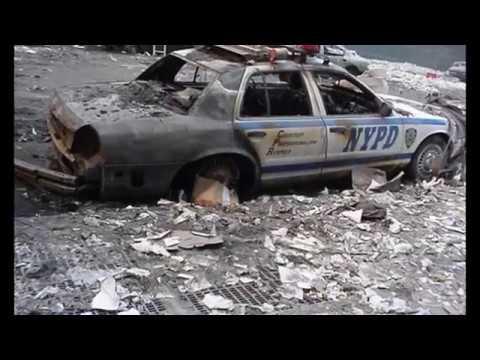 Evidence That Won't Go Away! - September 11, 2001 - Event