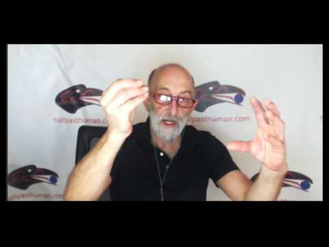 We Are Crashing Now – Clif High