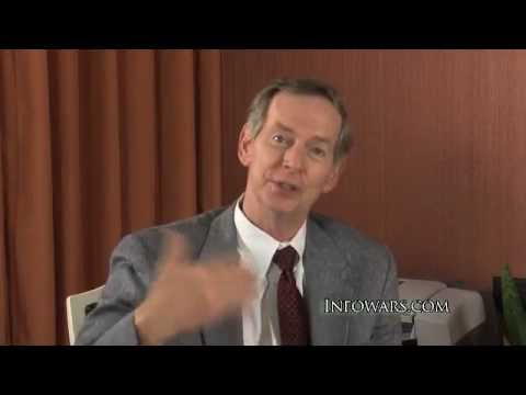 Eugenics, Fluoride & Vaccines - Neurosurgeon Dr. Russell Blaylock.